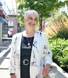 PARC Retirement Living Executive Director Business Development Margaret Lucas
