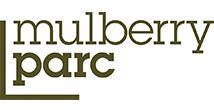 Mulberry PARC Logo