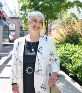 Margaret Lucas -  Executive Director Business Development