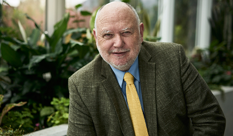 Rainer Muller, Founder and Chairman of PARC Retirement Living