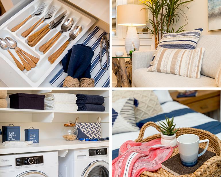 Oceana PARC Suite Details
