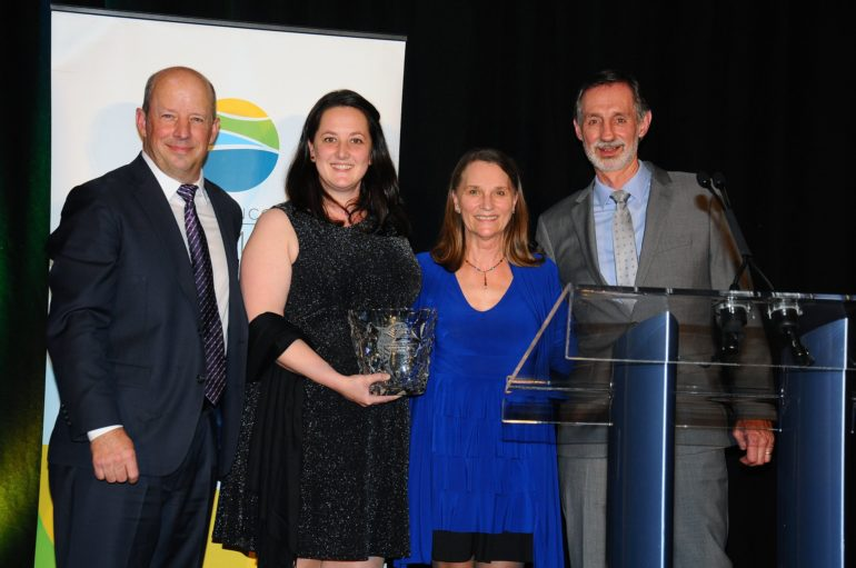 Summerhill PARC and Cedar Springs PARC Awarded Best Employer