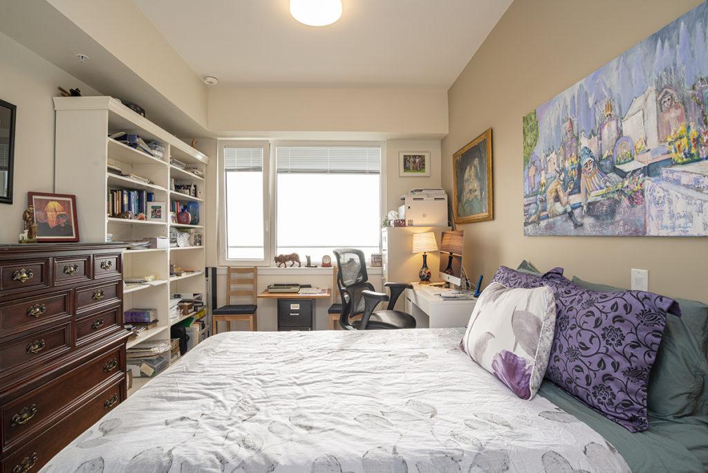Oceana PARC Resident Ben Bedroom Suite