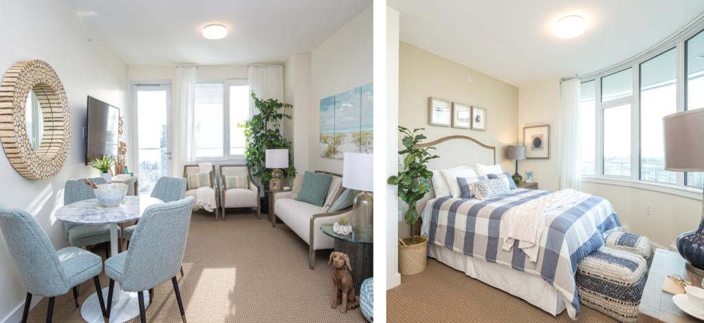 Oceana PARC suite shot